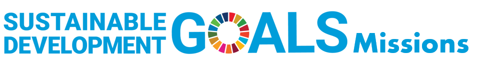 Sustainable Development Goal Missions